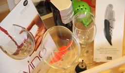 Wailea Wine Accessories