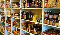 Waile Wine gourmet food