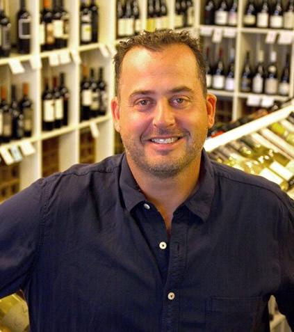 Ed Owner Wailea Wine
